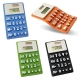 Calculator flexibil din silicon colorat - MO7435