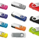 Memory stick USB colorat - MO1001