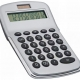 Calculator de birou din plastic - 35012