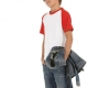 Tricouri-promotionale-de-copiii-din-bumbac-baseball-kids-tk350