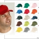 Sapca promotionale colorata - Base-Ball SOB