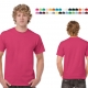 Tricouri-unisex-colorate-gildan-8000